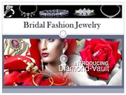 Bridal Fashion Jewelry