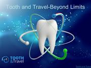 Tooth and Travel- Brand Awareness