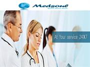 Medical Tourism India - Overview