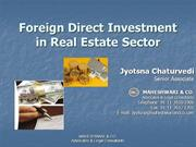 foreign_direct_investment_in_real_estate_sector