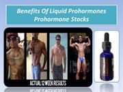 Benefits Of Liquid Prohormones Prohormone Stacks