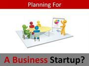 13-1300 and 1800 for business startups