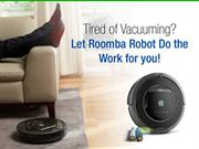 Roomba Robot Review – Let Roomba Work for You