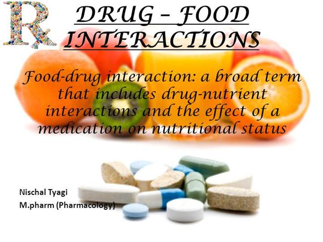 food and drug interaction |authorstream, Skeleton