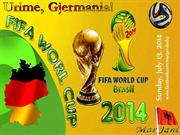 World Cup 2014 - Germany