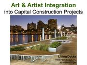 Art & Exhibitions_Artistically Speaking, Engaging Artists to Create, D