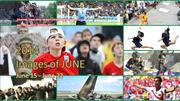 2014 - Images of JUNE - June 15-June 22