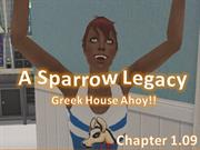 A Sparrow Legacy! Chapter 1.09