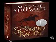 Gillen R_Book Trailer for The Scorpio Races by Maggie Stiefvater