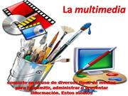 multimedia ,hipermedia,interactiva