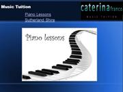 Piano Lessons Sutherland Shire
