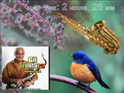 Gil Ventura Golden Sax for Lovers 2 hours 20 min.