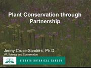 Conservation_Driving Plant Conservation Through Garden Government Part