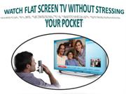 Flat Screen Tv- Consider Factors Before Going To Opt Flat Screen TV!