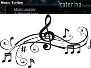 Music Lessons Sutherland Shire