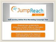 JumpReach Basic Demo