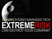 Extreme Risk - How Bad Tech Mgmt Destroys Firms