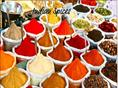 About Indian Spices