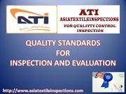 inspection manufacturing china