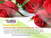 Send Flowers to India – Online Flowers Delivery India