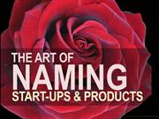 The Art of Naming Startups and Products