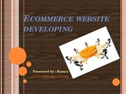 ecommerce development company bangalore