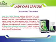 Lady care Herbal Capsule