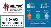 Kelmac Group delivers training in Saudi Arabia