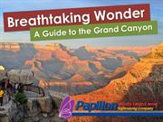 Breathtaking Wonder: A Guide to the Grand Canyon