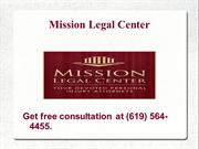 Get Right Advise From Accident Lawyers in San Diego