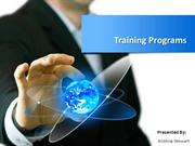 Best Training Programs