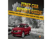 First Car - Buyer's Guide