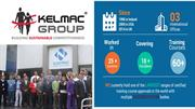 Kelmac Group delivers training in Colombia
