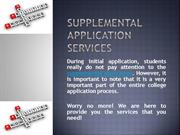 www.supplementalapplication.com