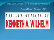 The Law Offices of Kenneth A Wilhelm