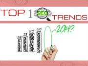 Top 10 SEO Hottest Trends & Tips That Will Dominate 2014