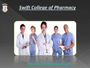 Pharmacy Institute in Chandigarh College of Pharmacy | Swift College