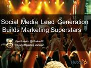 Social Media Lead Generation [5 Steps]