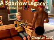 A Sparrow Legacy! Chapter 1.10