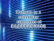Subscriptions Digital Electronics Videos