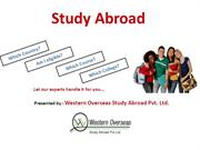 The best Study Visa Consultants