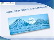 HIMALAYAN TREKKING – Enjoy the Himalayas!