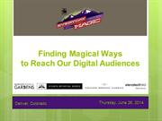 Marketing & Media Relations_FindingWaystoReachDigitalAudiences