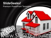 ONLINE BUY SALE HOME REAL ESTATE POWERPOINT TEMPLATE