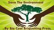 The Role Of Bio Coal Briquetting Press For Saving Environment