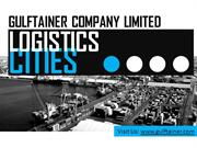 Gulftainer Company Limited United Arab Emirates: Logistics Cities