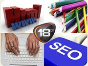 18th Technology - Web Services Provider in Noida