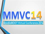 MoodleMoot Virtual Conference 2014