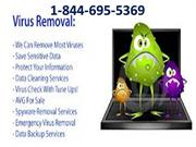 1-844-695-5369Online Virus Scan And Virus Removal Tools,Software,Antvi