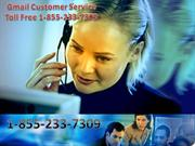 Gmail Customer Service 1-855-233-7309 | Gmail Technical Support Number